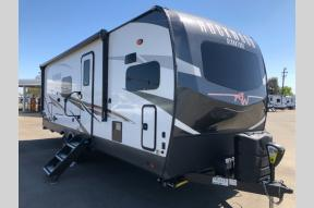 New 2021 Forest River RV Rockwood Signature Ultra Lite 8263MBR Photo