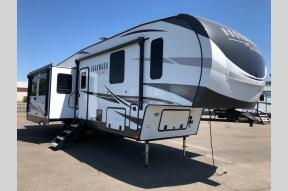 New 2021 Forest River RV Rockwood Ultra Lite 2893BS Photo