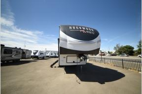 New 2021 Forest River RV Rockwood Ultra Lite 2445WS Photo