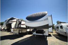 New 2021 Forest River RV Rockwood Ultra Lite 2882S Photo