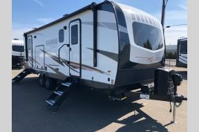 New 2022 Forest River RV Rockwood Ultra Lite 2614BS Photo