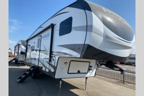New 2022 Forest River RV Rockwood Ultra Lite 2881S Photo