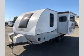 New 2021 Lance Lance Travel Trailers 1995 Photo