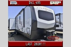 New 2020 Forest River RV Rockwood 8329SB Photo