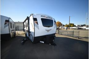 New 2021 Forest River RV Rockwood GEO Pro G19RD Photo