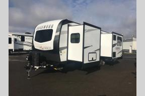 New 2021 Forest River RV Rockwood Ultra Lite 2613BS Photo