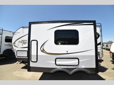 Forest River Rockwood RVs For Sale In California | ET Quality RV