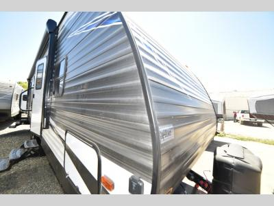 Travel Trailers For Sales In California