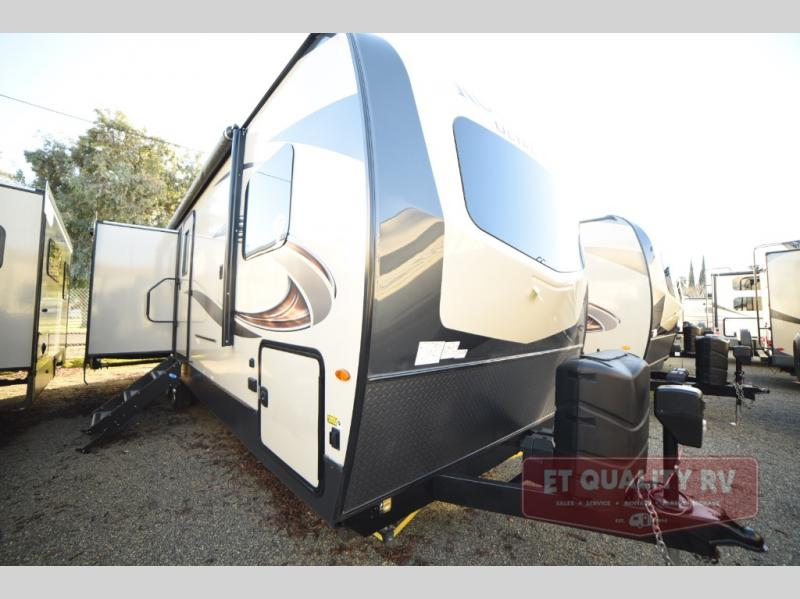 New 2019 Forest River RV Rockwood Ultra Lite 2707WS Travel
