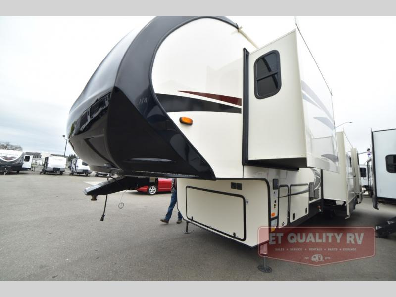 New 2020 Forest River RV Cardinal Limited 3830BHLE Fifth