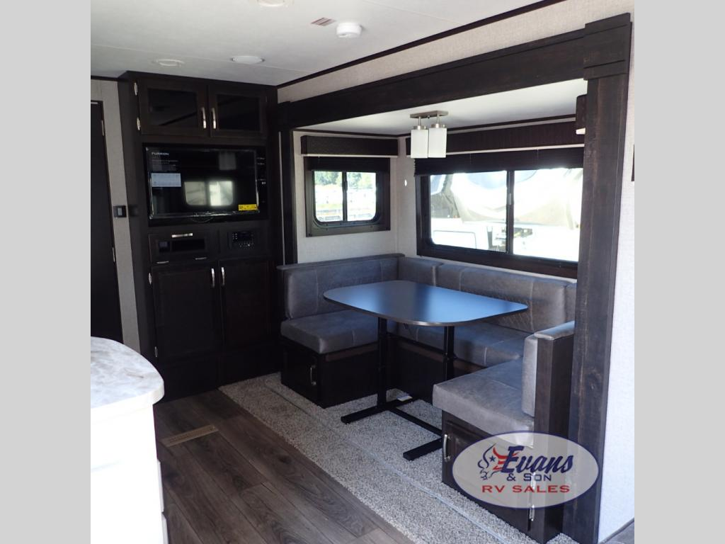 New 2020 Jayco Jay Flight 24rbs Travel Trailer At Evans Rv
