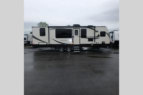 New 2018 Keystone RV Sprinter Campfire Edition 29FK Photo
