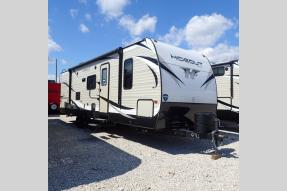 New 2018 Keystone RV Hideout 27DBS Photo