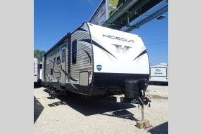 New 2019 Keystone RV Hideout 28BHS Photo