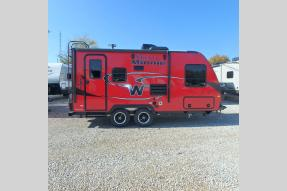 New 2018 Winnebago Industries Towables Micro Minnie 1808FBS Photo