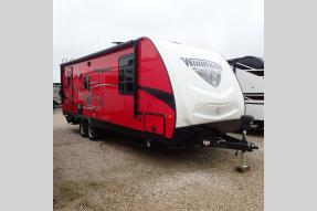 New 2018 Winnebago Industries Towables Minnie 2250DS Photo