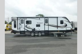 New 2018 Keystone RV Passport 2890RL Grand Touring Photo