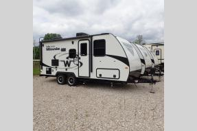 New 2018 Winnebago Industries Towables Micro Minnie 2106DS Photo