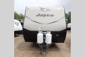 New 2018 Jayco Jay Flight 28RLS Photo
