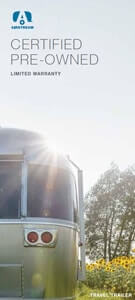 Airstream Certified Pre-Owned (Travel Trailer)