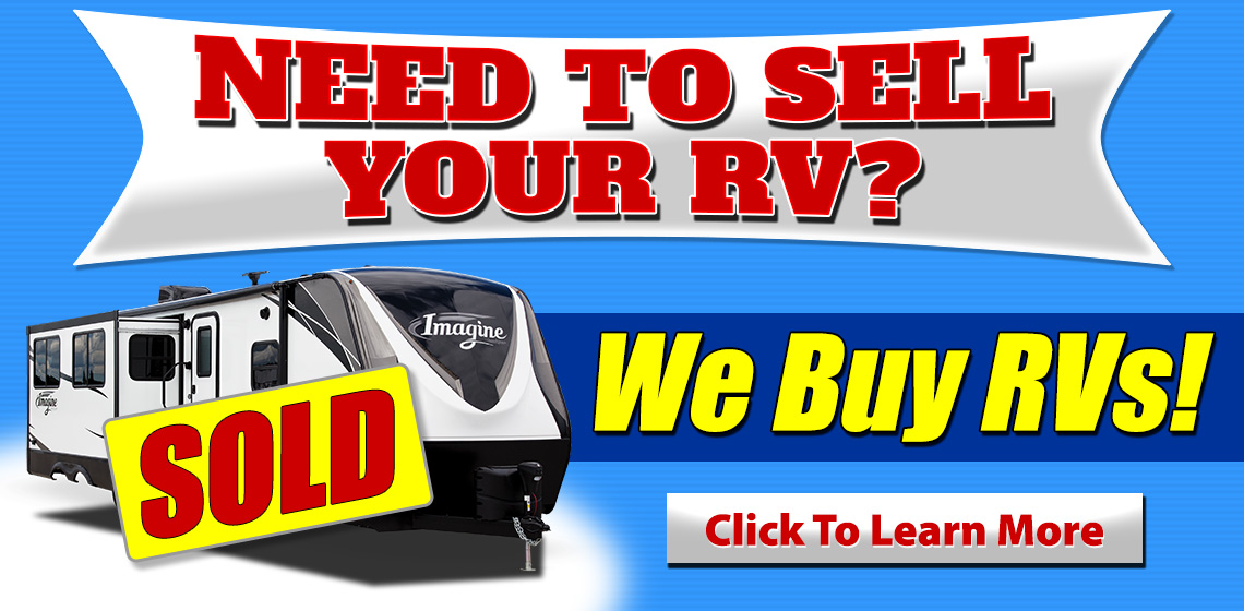 Need To Sell Your RV?