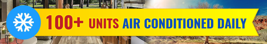 Air Conditioned Units