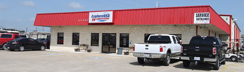 Austin Tx Rv Dealer Exploreusa Rv Supercenter