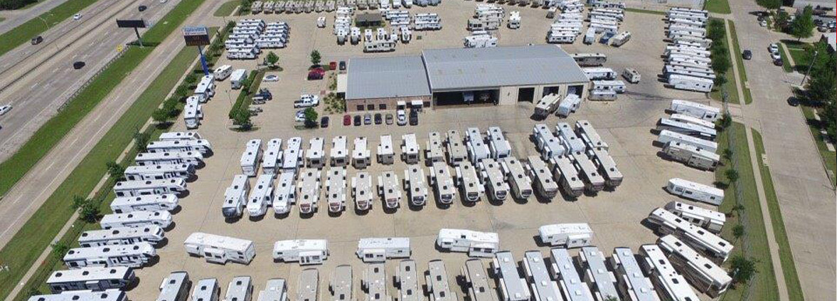 Dallas Rv Dealer Exploreusa Rv Supercenter