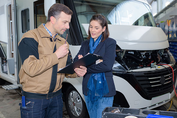 RV Service You Can Trust!