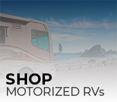Shop Motorized RVs