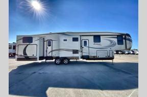 Used 2015 Jayco Eagle Premier 375BHFS Photo