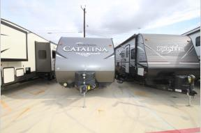 Used 2017 Coachmen RV Catalina Trail Blazer 26TH Photo