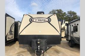Used 2016 Forest River RV Vibe 315BHK Photo