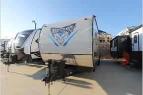 Used 2017 Forest River RV Vengeance 26FB Photo