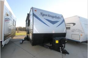 Used 2018 Keystone RV Springdale 2020QB Photo