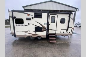 Used 2016 Forest River RV Rockwood Ultra Lite 2304DS Photo