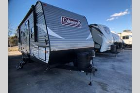 Used 2019 Dutchmen RV Coleman Lantern Series 262BH Photo