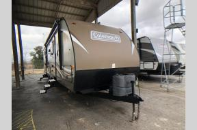 Used 2017 Dutchmen RV Coleman Light 3015BH Photo