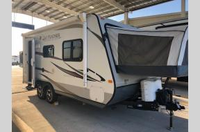 Used 2013 Jayco Jay Feather Ultra Lite 19H Photo
