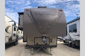 Used 2013 Forest River RV Rockwood Ultra Lite 8289WS Photo