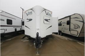 Used 2015 Forest River RV Flagstaff Super Lite 26VFKS Photo