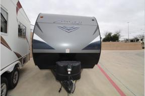Used 2018 CrossRoads RV Zinger ZR280RK Photo