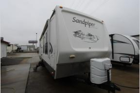 Used 2009 Forest River RV Sandpiper 291RL Photo
