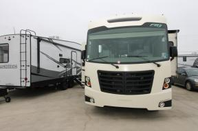 Used 2018 Forest River RV FR3 32DS Photo