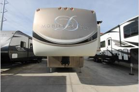 Used 2014 DRV Luxury Suites Mobile Suites 43 Manhattan Photo