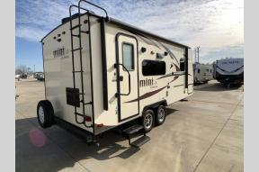 Used 2018 Forest River RV Rockwood Mini Lite 2109S Photo
