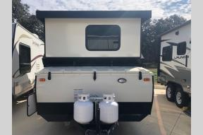 Used 2017 Forest River RV Flagstaff 21FKHW Photo