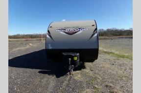 Used 2018 Forest River RV Wildwood X-Lite 261BHXL Photo