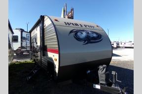 Used 2019 Forest River RV Cherokee Wolf Pup 16FQ Photo