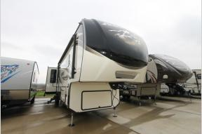 Used 2016 Keystone RV Alpine 3536RE Photo